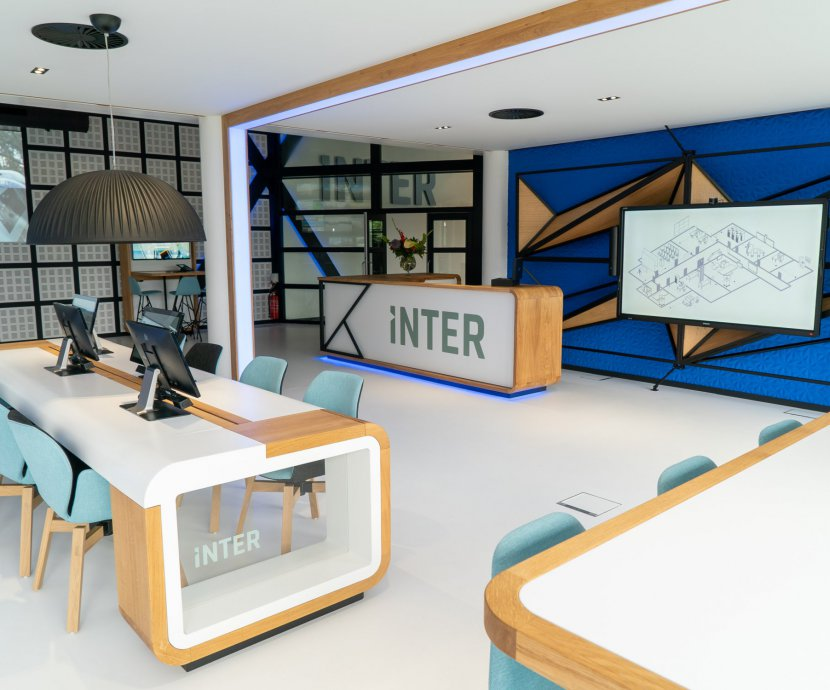Experience Center | INTER