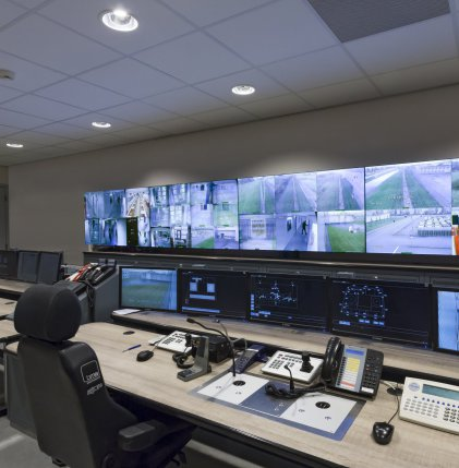 Penitentiaire Inrichting Lelystad
